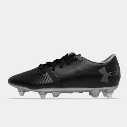 Under Armour Spotlight FG Football Boots Mens