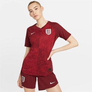 Nike England Away Jersey Ladies