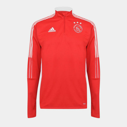 adidas Ajax Training Top 2021 2022