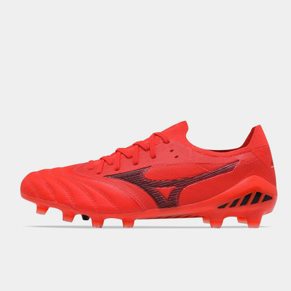 Mizuno Morelia Neo 3 Firm Ground Rugby Boots
