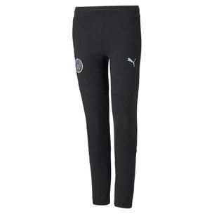 Puma Manchester City FC Travel Pants Juniors
