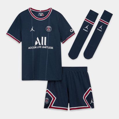 Nike Paris Saint Germain x Jordan Mini Kit 2021 2022