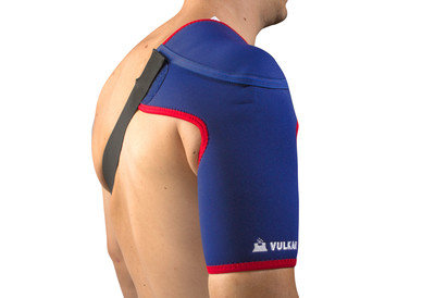 Vulkan Shoulder Neoprene Strap