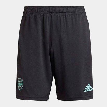 adidas Arsenal Training Shorts 2021 2022