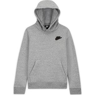 Nike Sportswear Big Kids Pullover Hoodie