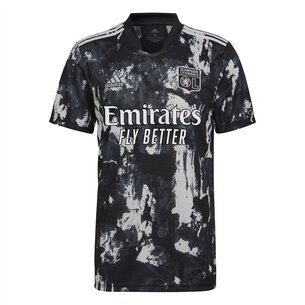 adidas Lyon Third Shirt 2021 2022