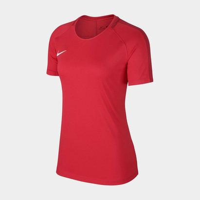 Nike Academy T Shirt Ladies