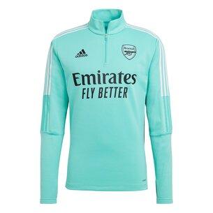 adidas Arsenal Training Top 2021 2022 Mens