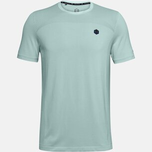 Under Armour Rush Seamless T-Shirt Mens