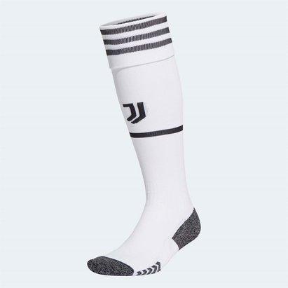 adidas Juventus Home Socks 2021 2022