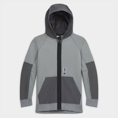 Nike Air Max Zip Hoodie Junior Boys