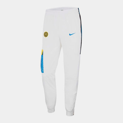 Nike Inter Milan Track Pants Mens