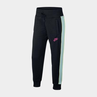 Nike Heritage Jogging Pants Junior Girls