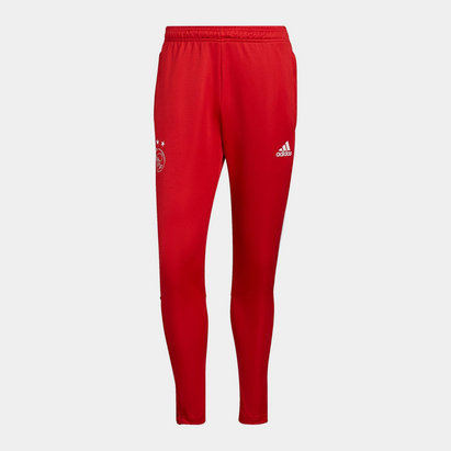 adidas Ajax Training Pants Mens