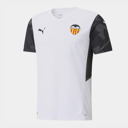 Puma Valencia Home Shirt 2021 2022
