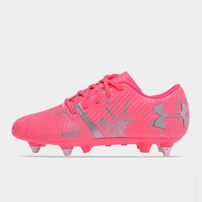 Under Armour Spotlight SG Mens Football Boots