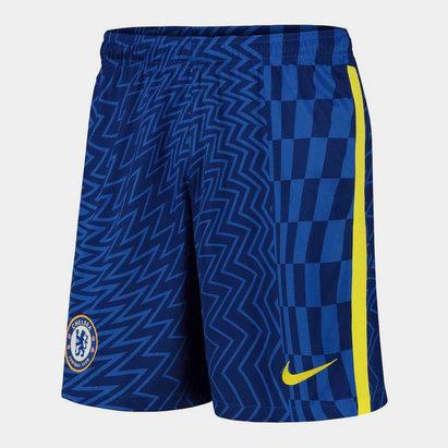 Nike Chelsea Home Shorts 2021 2022