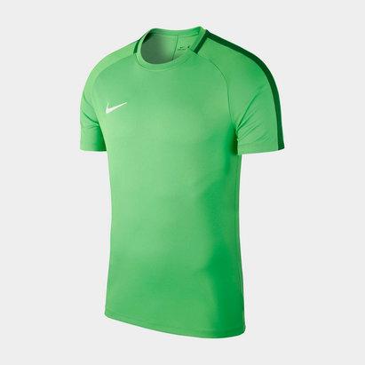Nike Dri FIT Academy Mens Short Sleeve Top
