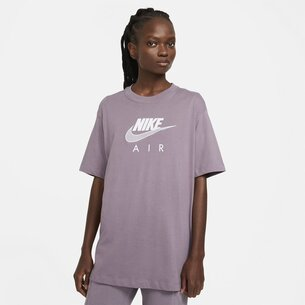 Nike Air Womens Boyfriend Top