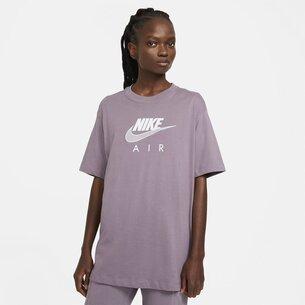 Nike Air Womens Boyfriend Top