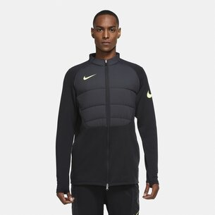 Nike Thermo Drill Jacket Mens