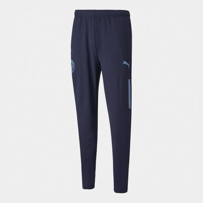 Puma Manchester City Pre Match Track Pants 2021 2022 Mens
