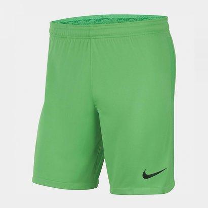 Nike Liverpool Home Goalkeeper Shorts 2021 2022