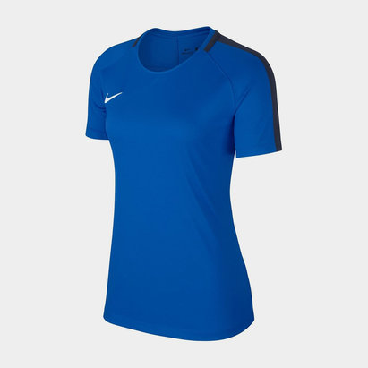 Nike Academy T Shirt Ladies