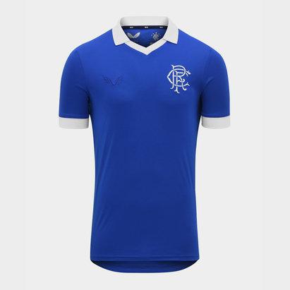 Castore Rangers Cup Shirt 20/21