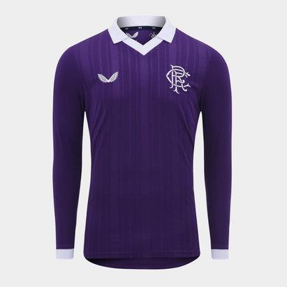 Castore Rangers Cup Goalkeeper Shirt 20/21