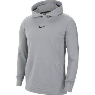 Nike Pro Mens Pullover Hoodie