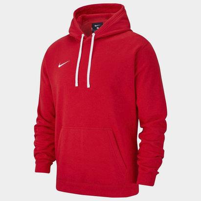 Nike Fleeced Hoodie