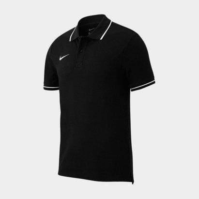 Nike 19 Polo Shirt Junior Boys