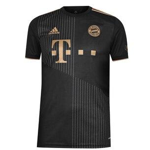adidas Bayern Munich Away Shirt 2021 2022