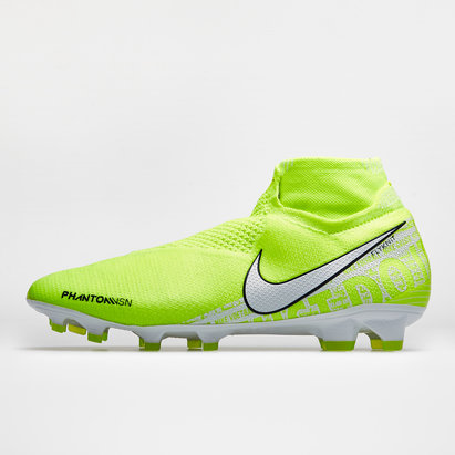 Nike Phantom Vision Elite FG Football Boots Mens