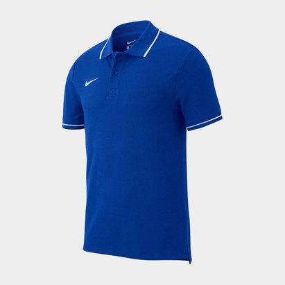 Nike Club Team Polo Shirt Mens