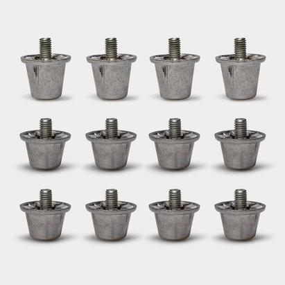 Aluminum Studs - Pack of 12