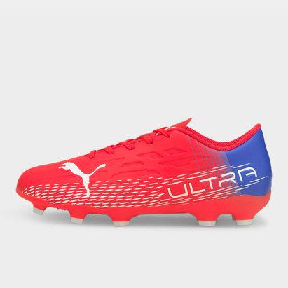 Puma Ultra 4.2 FG Football Boots