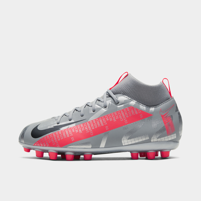 Nike Mercurial Superfly 7 FG Junior Football Boots