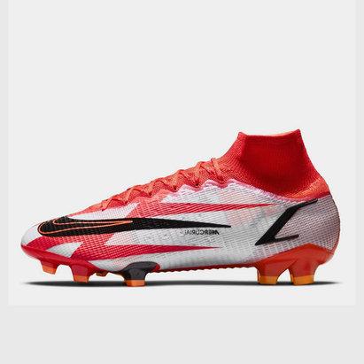 Nike Mercurial Superfly 8 Elite CR7 DF FG Football Boots