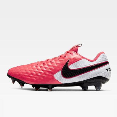 Nike Tiempo Legend Elite 8 FG Football Boots