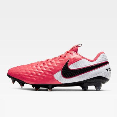 Nike Tiempo Legend Elite 8 FG Football Boots