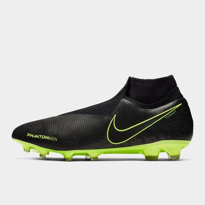 Nike Phantom Vision Elite DF FG Football Boots