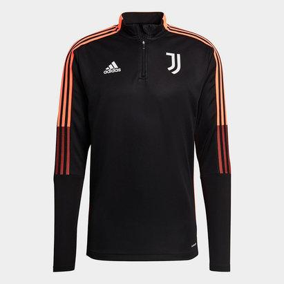 adidas Juventus Training Top 2021 2022 Mens