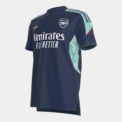 adidas Arsenal Cup Training Top 2021 2022 Mens