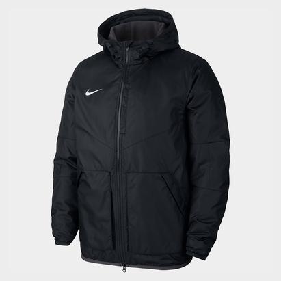 Nike Team Fall Jacket Mens