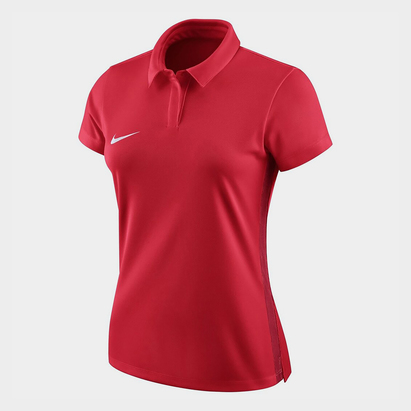Nike Academy Polo Shirt Ladies