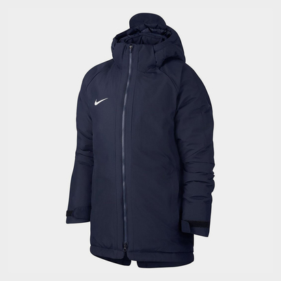 Nike Academy Managers Jacket Junior Boys