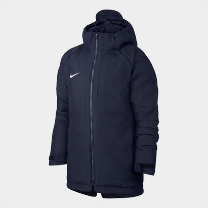 Nike Academy Managers Jacket Junior Boys