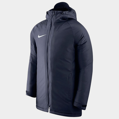 Nike Academy Managers Jacket Mens